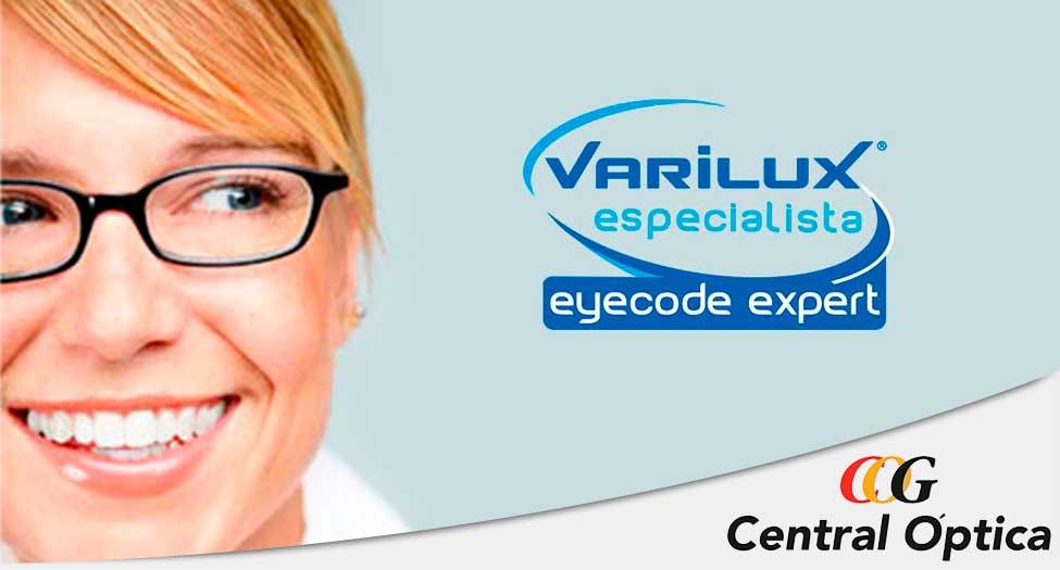 73a0ae40ce Varilux Especialista. Central Óptica ...